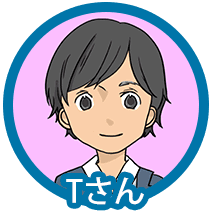 """""""Tさんアイコン""""/"""