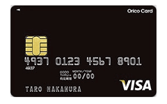 Orico Card THE POINTの商品画像