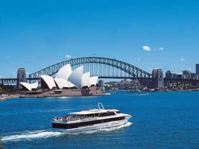 シドニー・オペラハウスのタイル