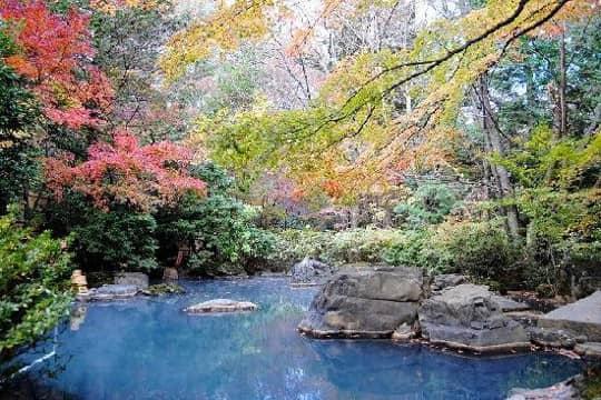 那須温泉の画像