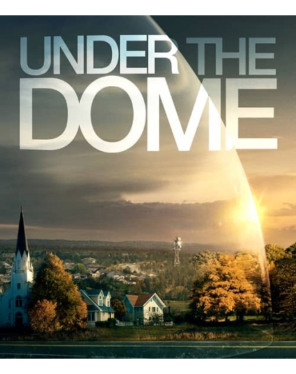 Under The Dome画像